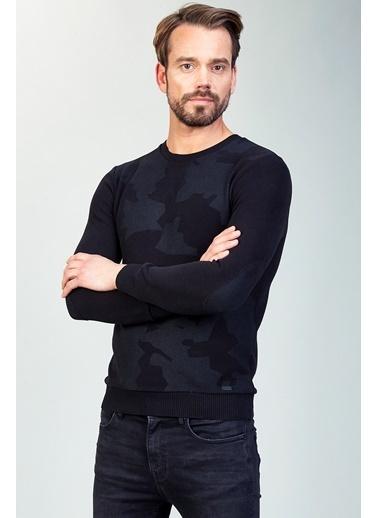 Avva Sweatshirt Siyah